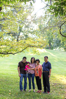Sabrina Zhang & Family | Signature Session